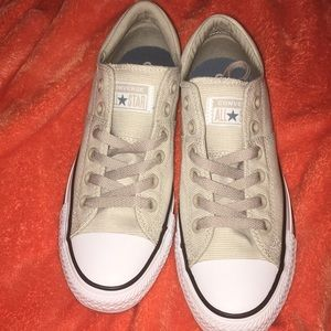 Converse Papyrus White and Black